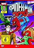 Spiderman 5000, Vol. 4