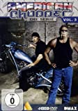 American Chopper - Die Serie: Vol. 3 (4 DVDs)