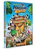 Penguins Of Madagascar: Happy King Julien Day