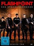 Flashpoint - Das Spezialkommando: Staffel 2 (3 DVDs)