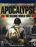 Apocalypse - The Second World War [Blu-ray]