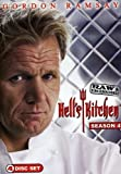 Hell's Kitchen - Season  4 (Raw & Uncensored) [RC 1]