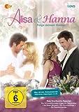Alisa & Hanna - Folge deinem Herzen - Das Hochzeits-Special (3 DVDs)