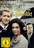 Die Leute von St. Benedikt - Die komplette Serie (3 DVDs)