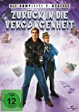 Zurück in die Vergangenheit - Staffel 2 (5 DVDs)