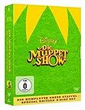 Die Muppet Show - Staffel 1 (Limited Edition, 4 DVDs)