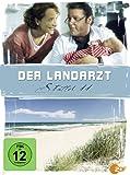 Der Landarzt - Staffel 11 (3 DVDs)