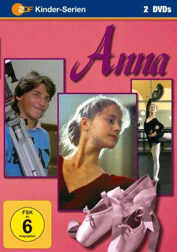 Anna Teil 1-3 (2 DVDs)