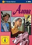 Anna - Teil 1-3 (2 DVDs)