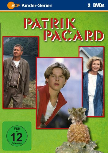 Patrik Pacard Box (2 DVDs)