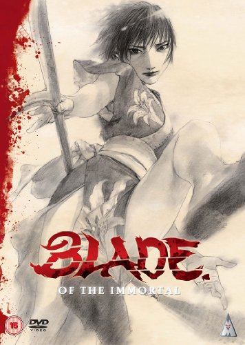 Blade Of The Immortal,