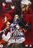 Fate Stay Night - Complete Collection (6 DVDs)