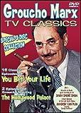 Groucho Marx TV Classics (3 DVDs)