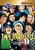 Tohuwabohu: Staffel 1-3 (Folge 1-12) (3 DVDs)