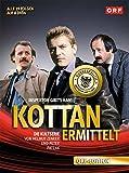 Kottan ermittelt: Die komplette Serie (8 DVDs)