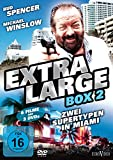 Extralarge - Zwei Supertypen in Miami: Box 2 (3 DVDs)