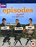 Episodes - Series 1 [Blu-ray]