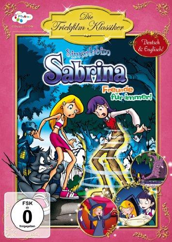 Simsalabim Sabrina