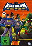 Batman - The Brave And The Bold, Vol. 5