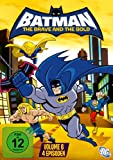Batman - The Brave And The Bold, Vol. 6