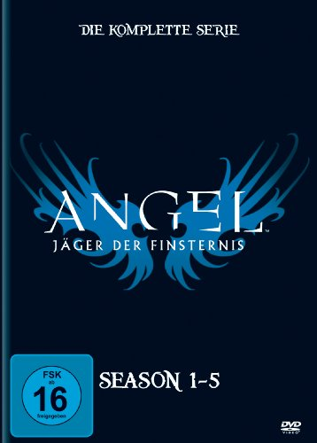 Angel Complete Box (30 DVDs)