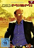 CSI: Miami - Season 7 (6 DVDs)