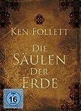 Die Säulen der Erde (Special Edition) (5 DVDs)