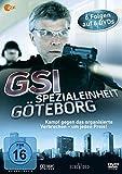 GSI - Spezialeinheit Göteborg: Staffel 1 (6 DVDs)