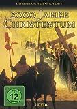 2000 Jahre Christentum (2 DVDs)