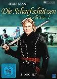 Die Scharfschützen - Collection 1 (3 DVDs)