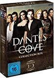 Dante's Cove - Collection Box/Season 1-3  (OmU) (6 DVDs)