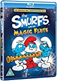 Smurfs and the Magic Flute [Blu-ray]