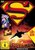 Superman - Teil 1 & 2 (2 DVDs)