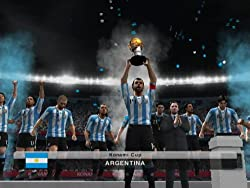 Screenshot: PES 2011 - Pro Evolution Soccer