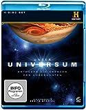 Unser Universum/Geheimnisse des Universums - Staffel 2 [Blu-ray]