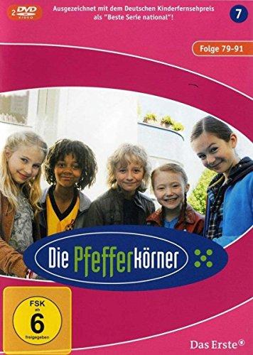 Die Pfefferkörner Staffel  7 (2 DVDs)