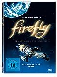 Firefly - Die komplette Serie (4 DVDs)