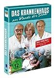 Das Krankenhaus am Rande der Stadt - Staffel 1 (4 DVDs)
