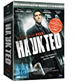 Haunted - Die komplette Serie (4 DVDs)