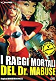 I raggi mortali del dr. Mabuse (IT Import)