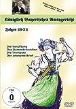 Königlich Bayerisches Amtsgericht - Folgen 29-32