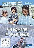 Ein Hamster im Nachthemd (2 DVDs)