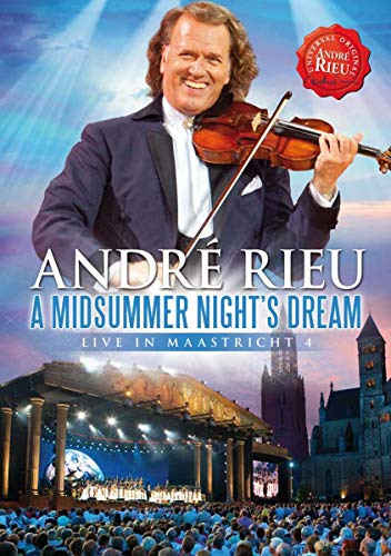 André Rieu - A Midsummer Night's Dream: Live in Maastricht 4
