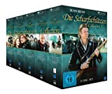 Die Scharfschützen - Collection 1-5 (Collector's Edition) (15 DVDs)