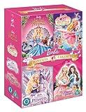 Barbie Princess (4 DVDs)