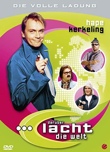 Darüber lacht die Welt Die volle Ladung (5 DVDs)