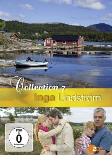 Inga Lindström: Collection  7 - Mia und ihre Schwestern/Wiedersehen in Eriksberg/Der Erbe der Granlunda (3 DVDs)
