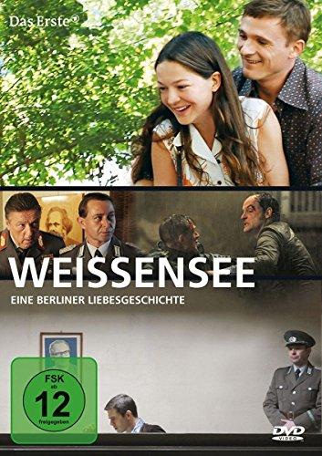 Weissensee Staffel 1 (2 DVDs)