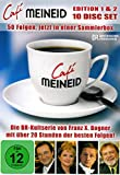 Café Meineid - Edition 1 & 2 (10 DVDs)