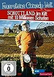 Feuerstein in Schottland
